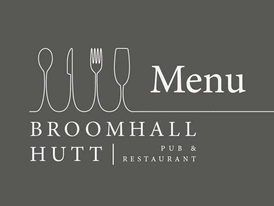 Boomhall Hutt Lunch Menu